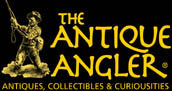 The Antique Angler